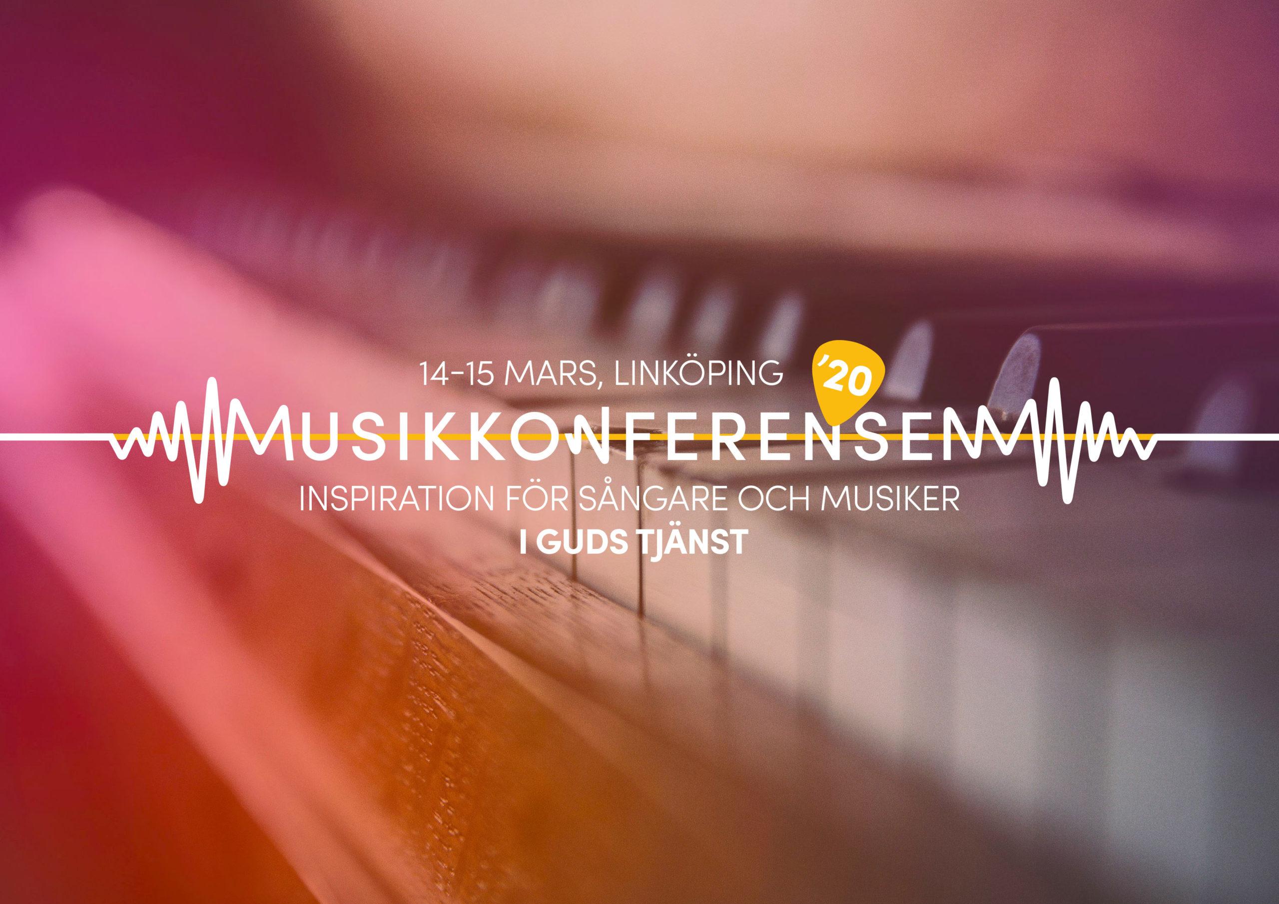 Musikkonferensen 2020