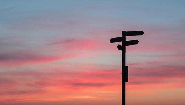 Nominering inför val av kyrkoledare