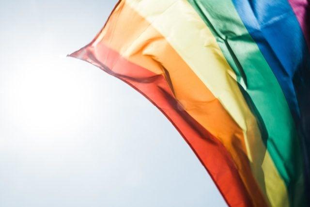 Kyrkan på Pride