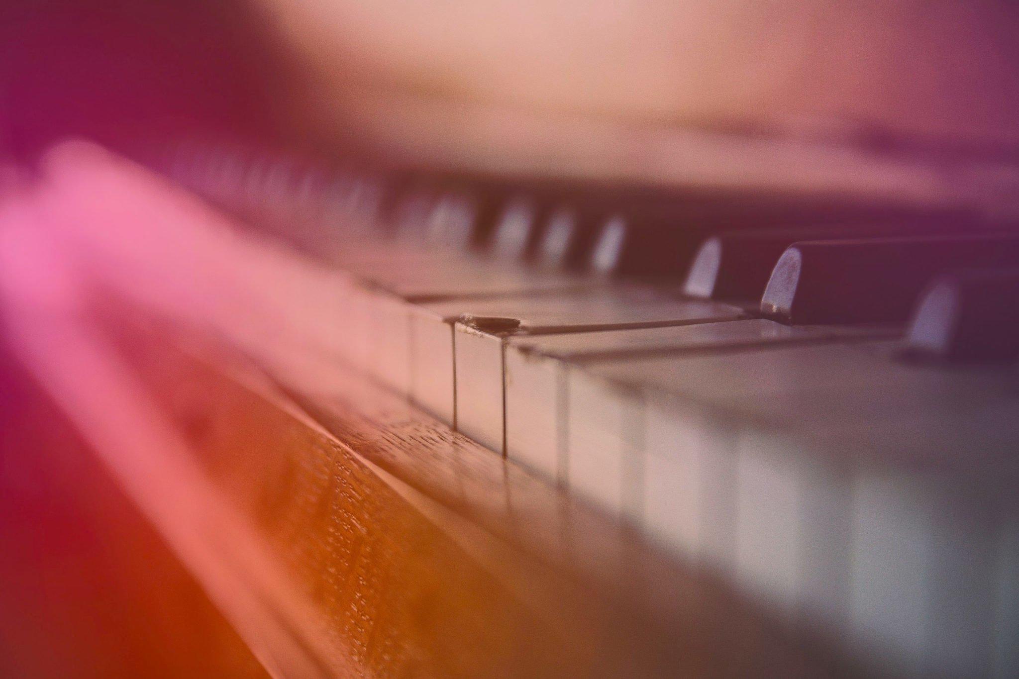 Musikkonferensen - temabakgrund