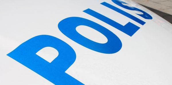 Kyrka och Polis i samverkan