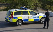 Kyrka-Polisutbildningen