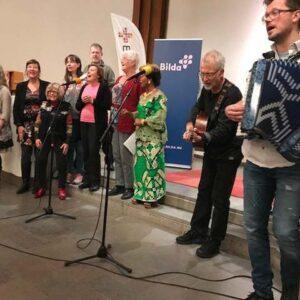 Sång och gemenskap