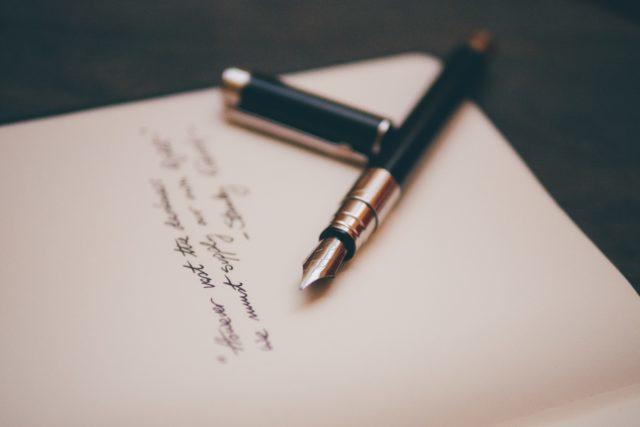Påskrivet testamente