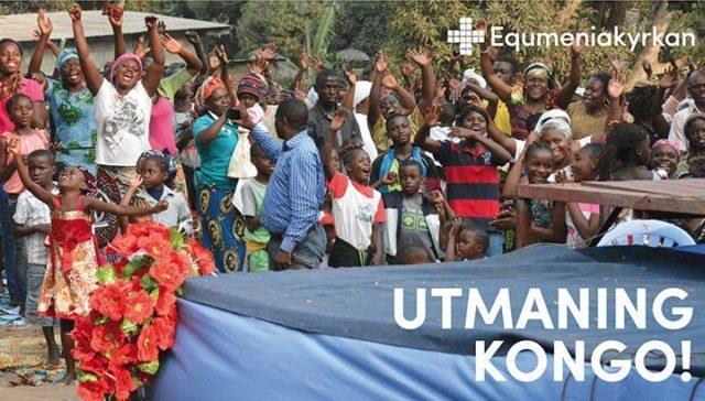 Konferens: Utmaning Kongo!