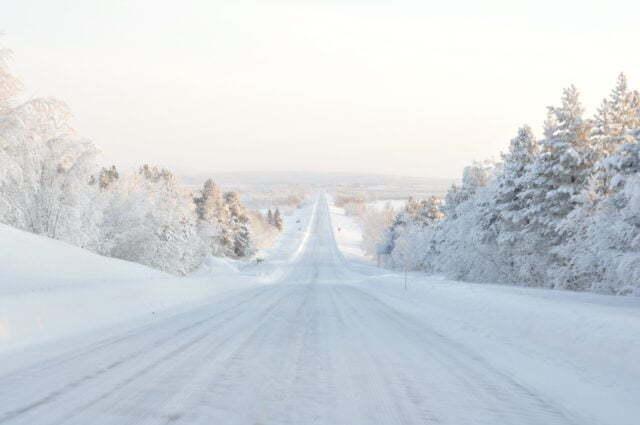 Kyrka i Sápmi