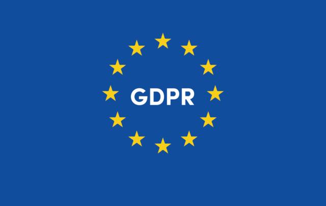 Viktig information om den nya dataskyddsförordningen