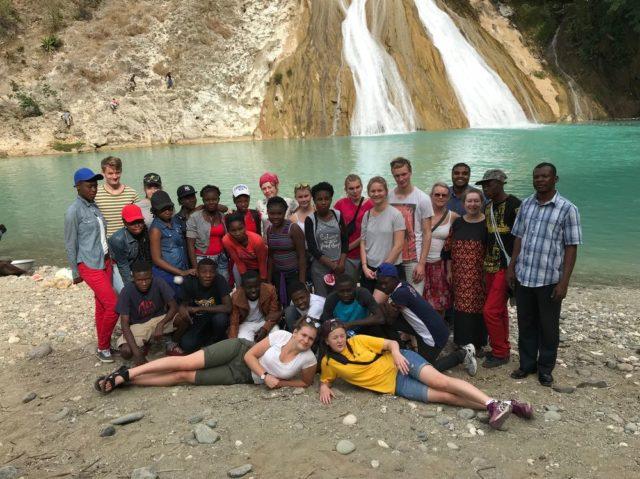 T/R Haiti