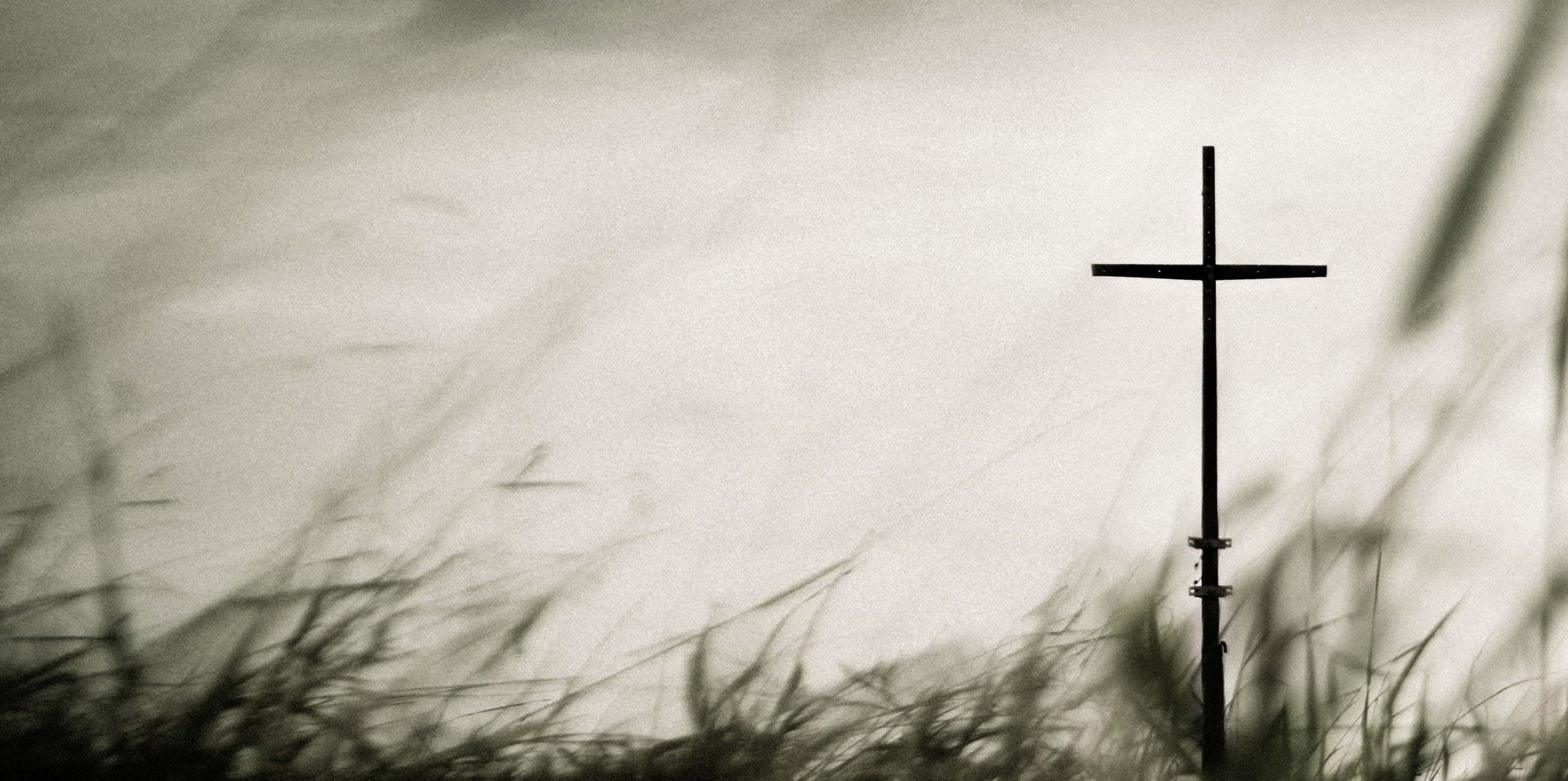 Korset - ett fredens tecken - Svenska kyrkan