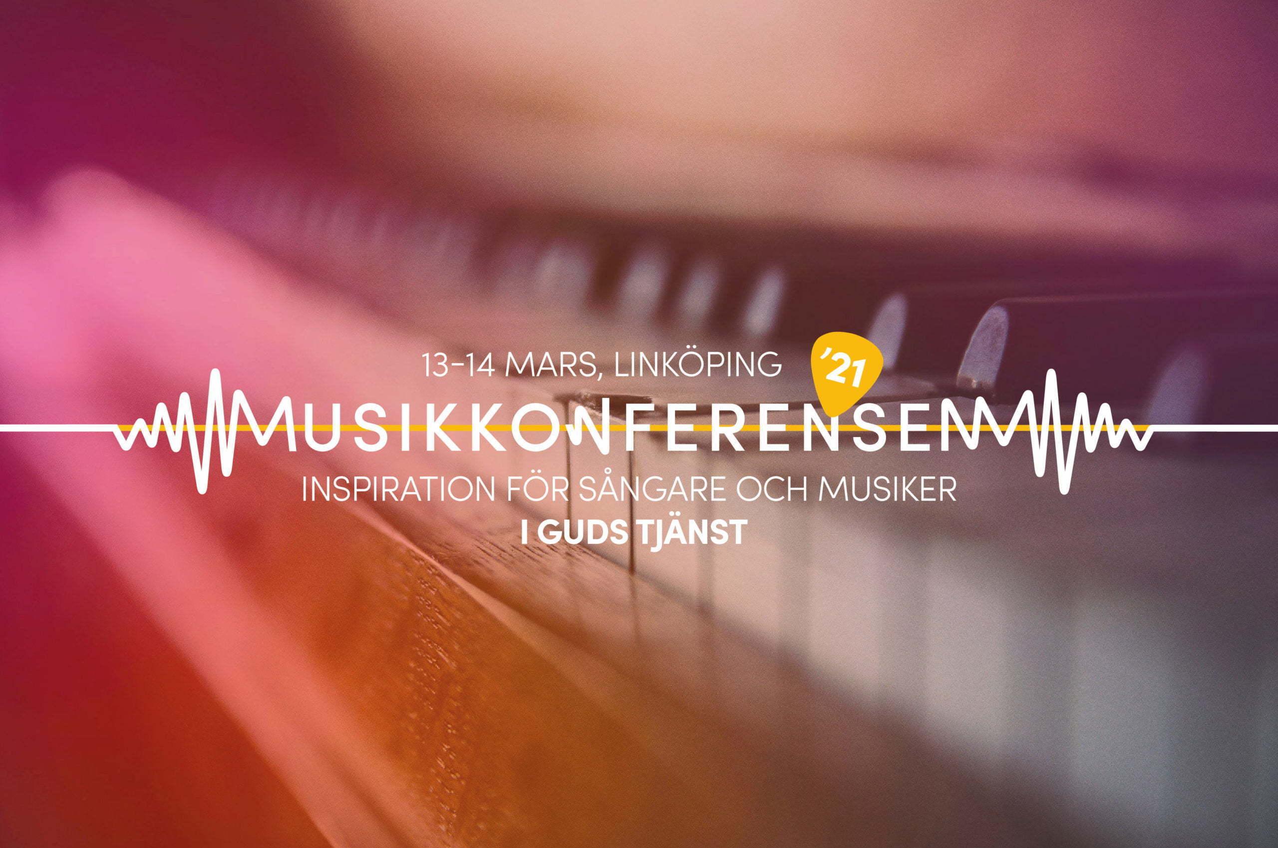 Musikkonferensen 2021