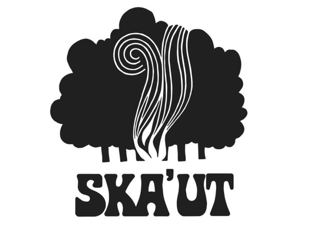 Logga för Skaut