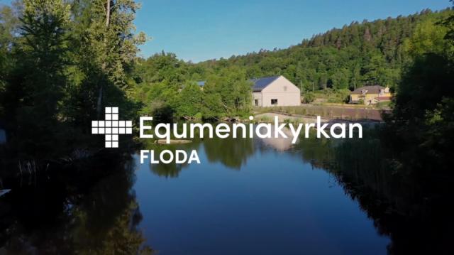 Equmeniakyrkan Floda söker församlingsföreståndare