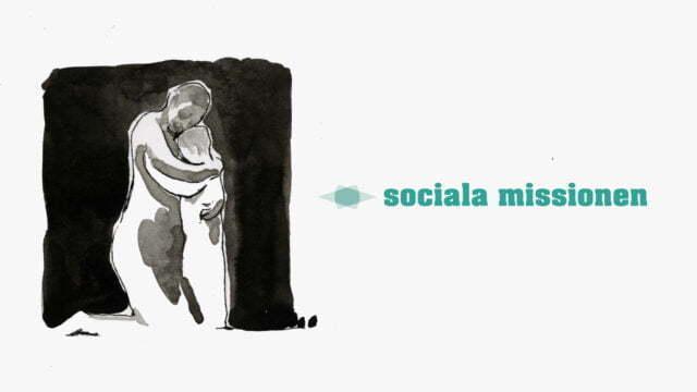 Sociala missionen och dess församlingar kämpar för rätten till familjeåterförening