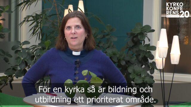 Om utbildning - Sofia Camnerin