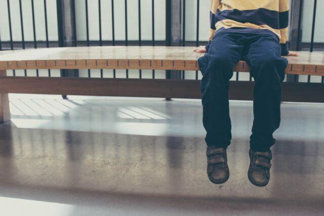 3 av 4 vill att barn ska få bättre möjligheter att stanna