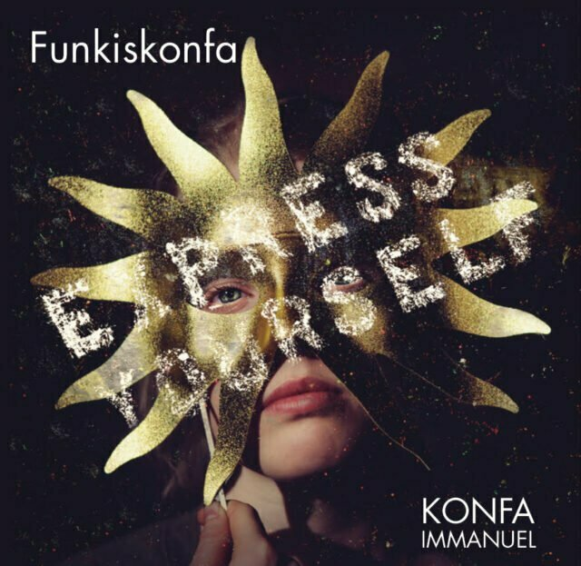 Express Yourself – Funkiskonfa