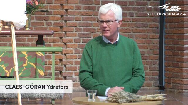 Claes-Göran Ydrefors