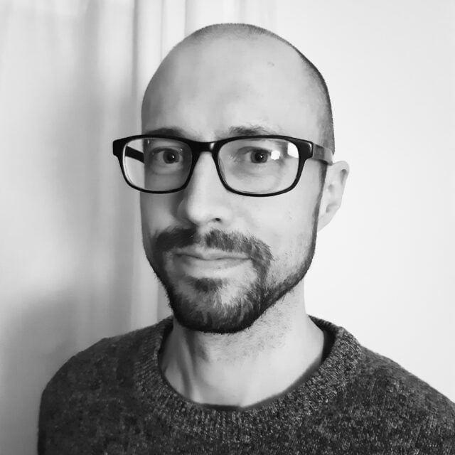 Daniel Klemetz