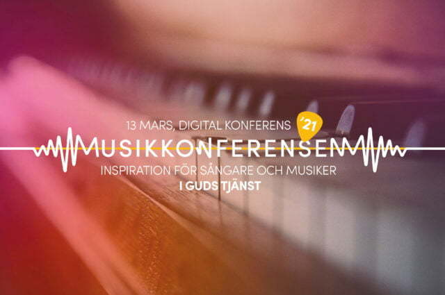Digital Musikkonferens 2021