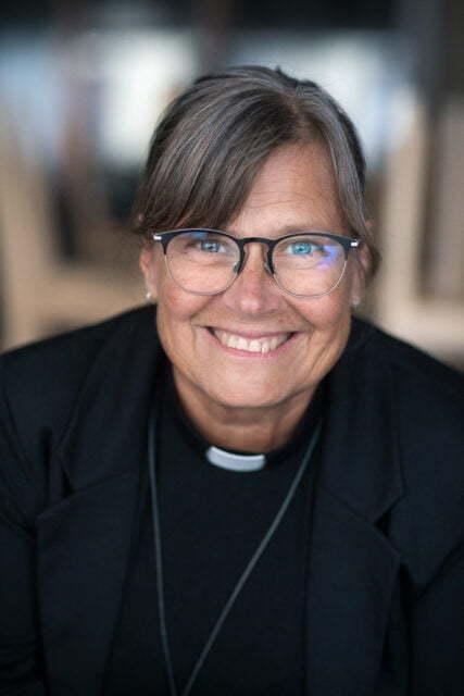 Wiborn: Vi måste reformera oss för att bli en kyrka i tiden