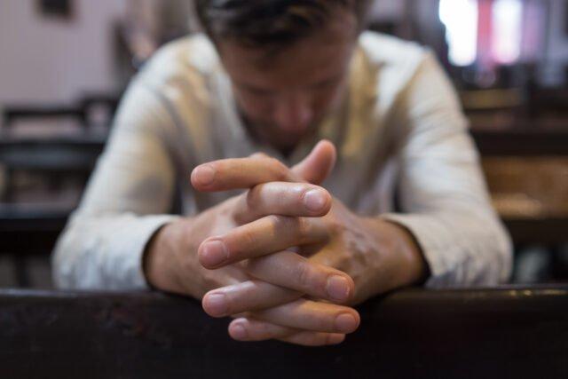 Tillsammans i bön – mitt i en allvarlig pandemi