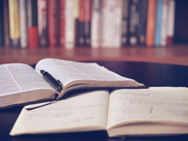 Sök stipendium för fortsatt tjänst i kristen verksamhet