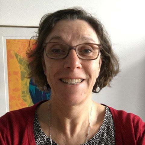Gudrun Rosén