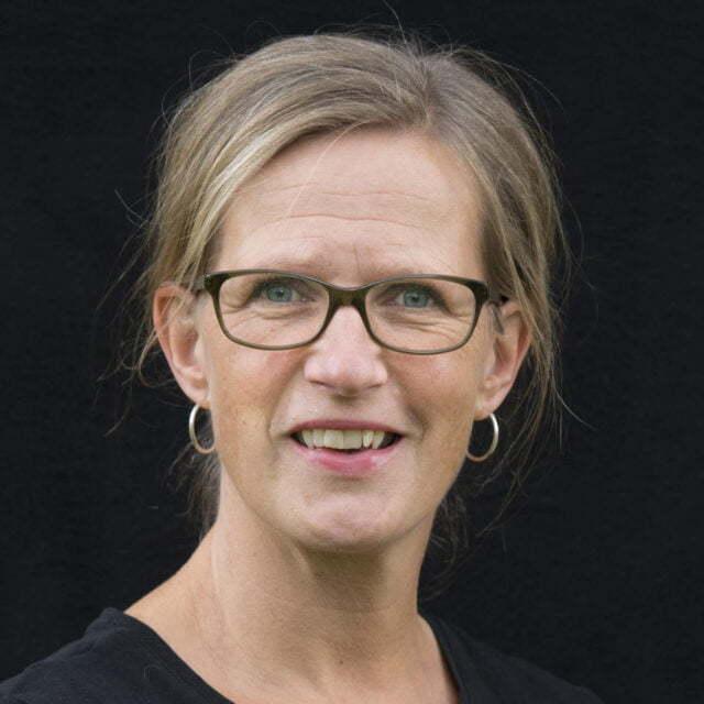 Inga-Lill Sjönneby