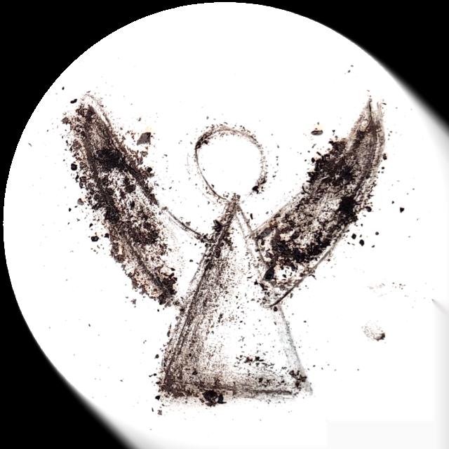 fastan-ängel