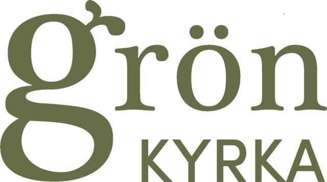 Logga Grön Kyrka