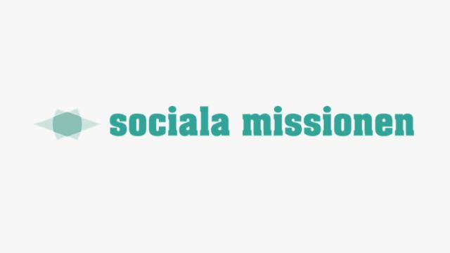 Sociala Missionen söker ny verksamhetschef