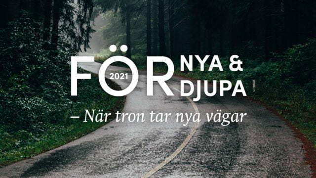 Fördjupa & Förnya 2021