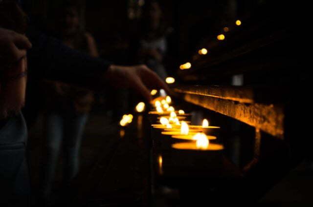 Uppmaning till bön för Myanmar/Burma