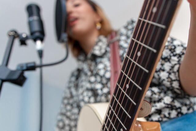 Handledning – Att växa musikaliskt i digitala tider