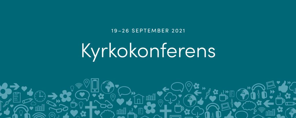kyrkokonferensen 2021