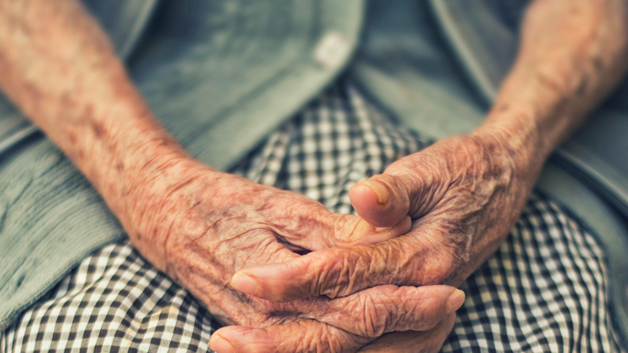 Gamla händer