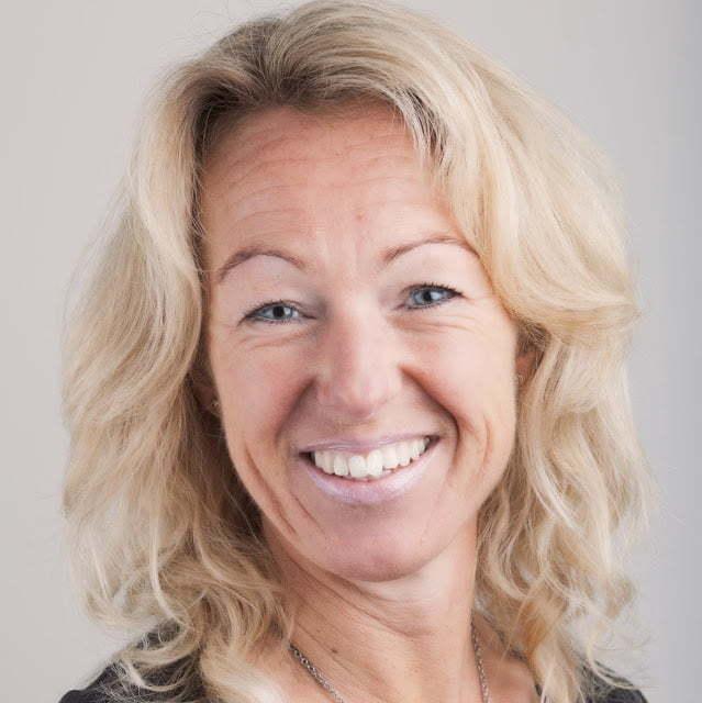 Madeleine Hansson blir ny personalchef i Equmeniakyrkan