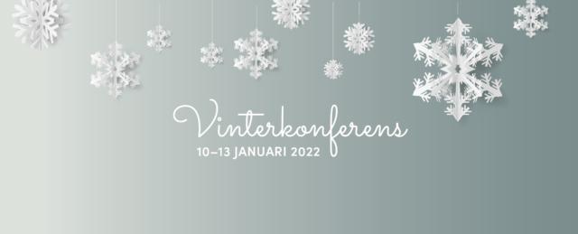 Vinterkonferensen 2022