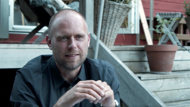 Gustaf Björkman blir chef för ny enhet