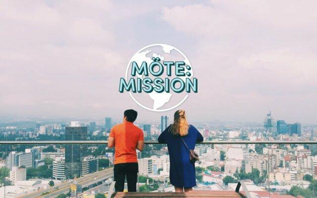 Möte: Mission